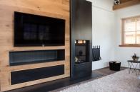 Wohnzimmer Interior Design modern Innenarchitektur