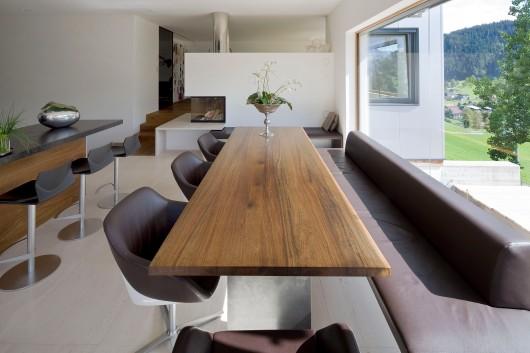 Interior Design modern Innenarchitektur Einfamilienhaus
