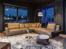 Showroom Innenarchitektur Interior Design modern