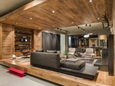 Showroom Innenarchitektur Interior Design modern