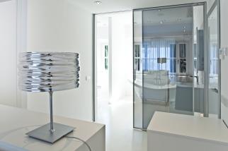 Bad Interior Design modern Innenarchitektur