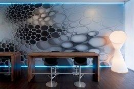 Interior Design modern Innenarchitektur gewerblich