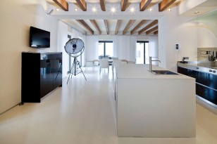 Interior Design modern Innenarchitektur Finca
