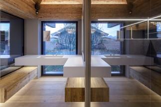 Tradition trifft Moderne - Top Innenarchitektur